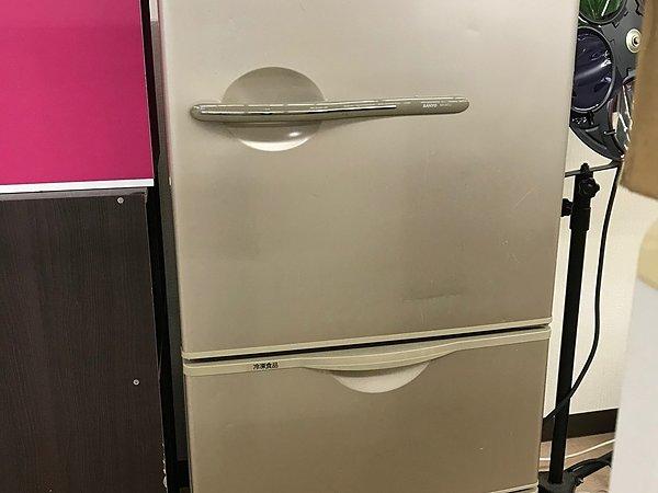 3ドア冷蔵庫が【19,980円!】の画像