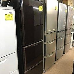 大型冷蔵庫【高価買取中!】のイメージ