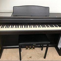 10年前の電子ピアノを10,000円で買取致しました!!!のイメージ
