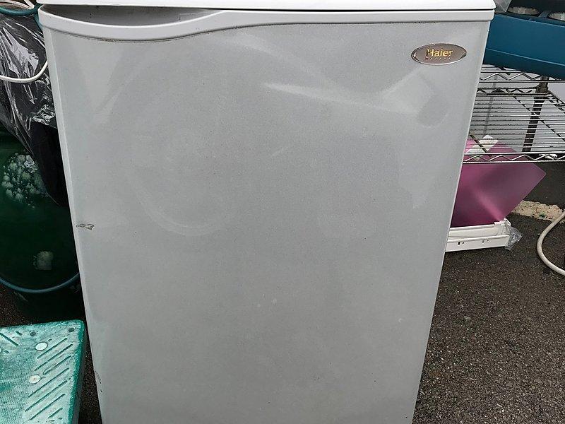 12年前の冷凍庫を5,000円で買い取りさせて頂きました!!!
