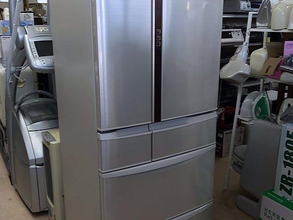 冷蔵庫!!! 買取します!!!の画像