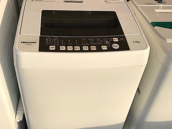 洗濯機!!! 高価買取中です!!!の画像
