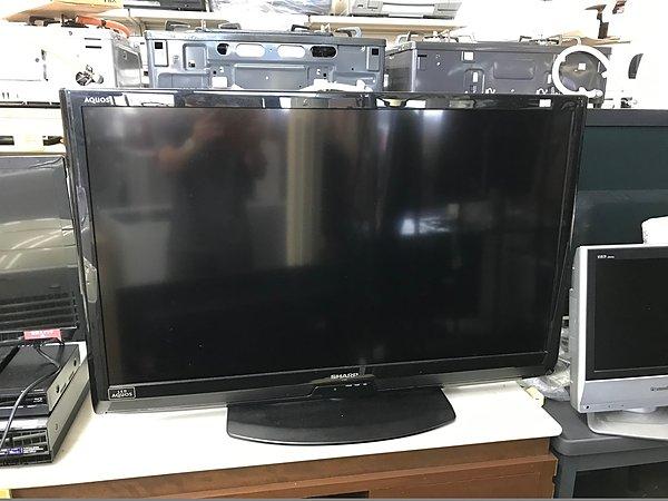 高価買取します!!! 液晶テレビ!!! 新品から中古まで!!!の画像