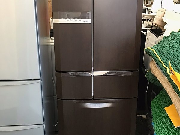 冷蔵庫買取!!! 高価買取致します!!!の画像