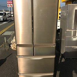 大型冷蔵庫!!! 30,000円で買取しました!!!のイメージ