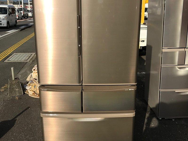 大型冷蔵庫!!! 30,000円で買取しました!!!