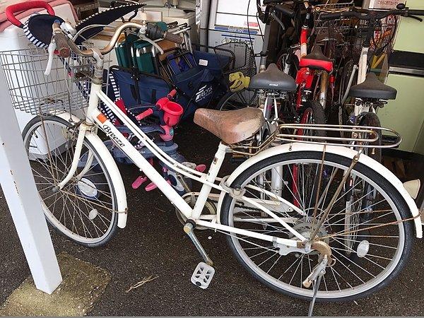売って下さい!!! 自転車買取します!!!の画像