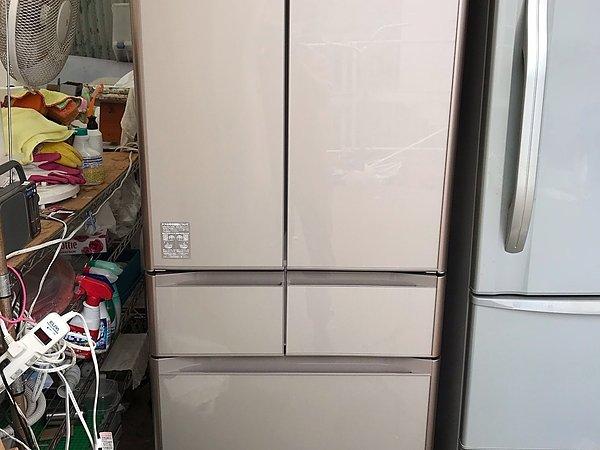 今月の高価買取商品!!! 冷蔵庫です!!!の画像