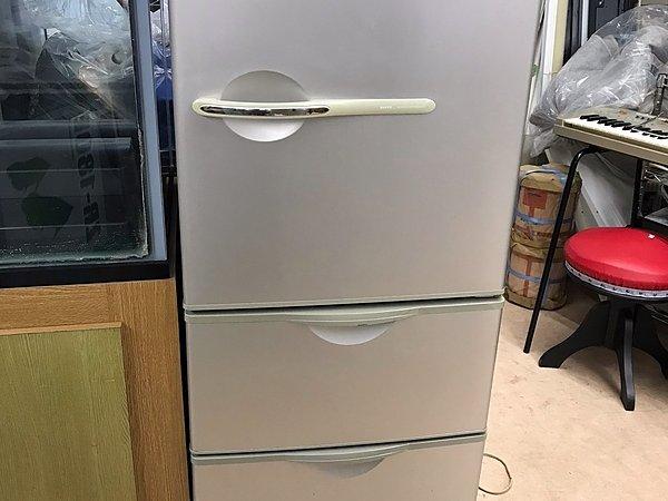 高価買取します!!! 冷蔵庫買取します!!!の画像