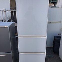 2017年製 冷蔵庫を40,000円で買取しました!!!のイメージ