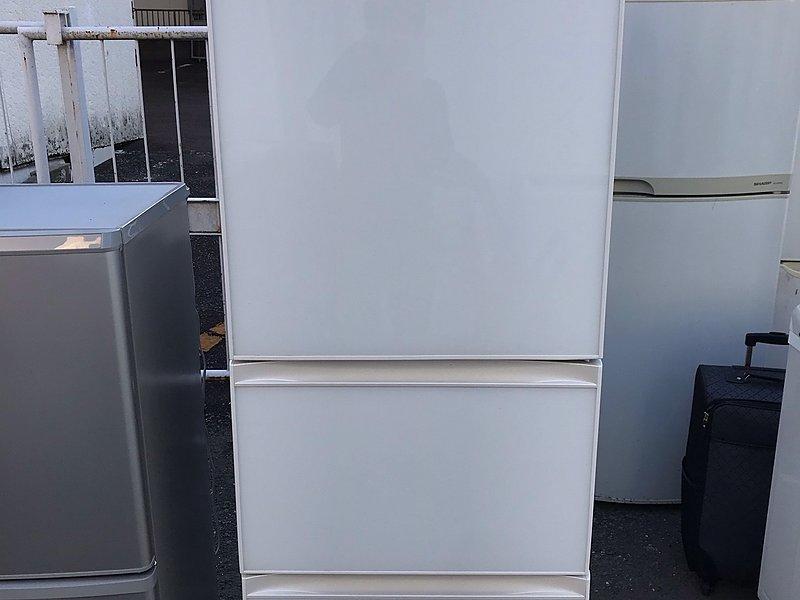 2017年製 冷蔵庫を40,000円で買取しました!!!