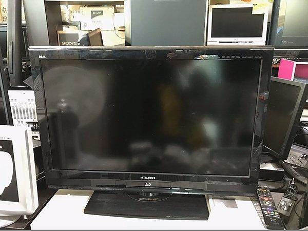 テレビ買取!!! 高価買取中!!!の画像