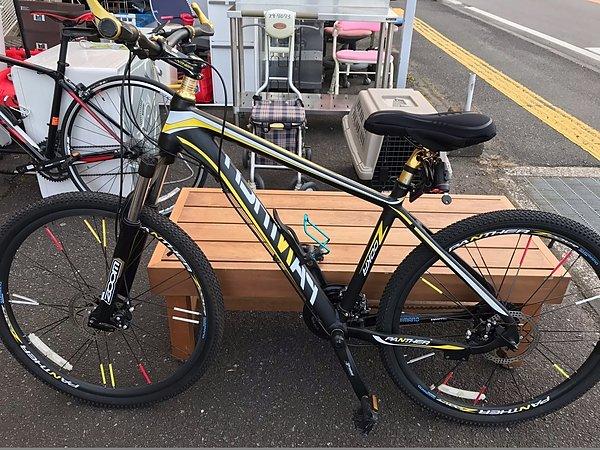 自転車買取します!!! 高価買取中!!!の画像