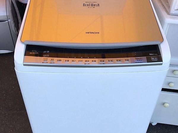 洗濯機買います!!! 買取します!!!の画像