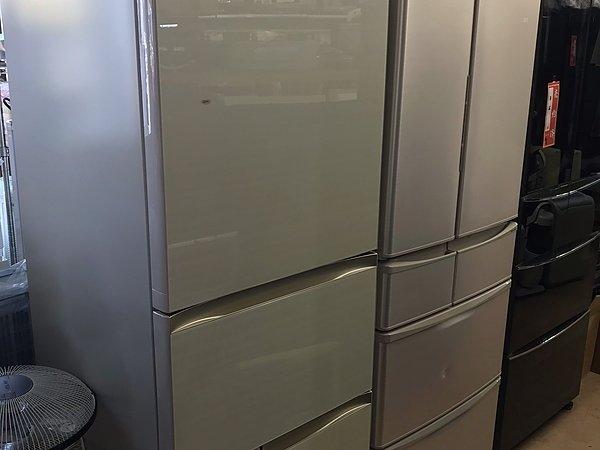 冷蔵庫買取します!!! 高価買取中!!! 出張買取!!!の画像
