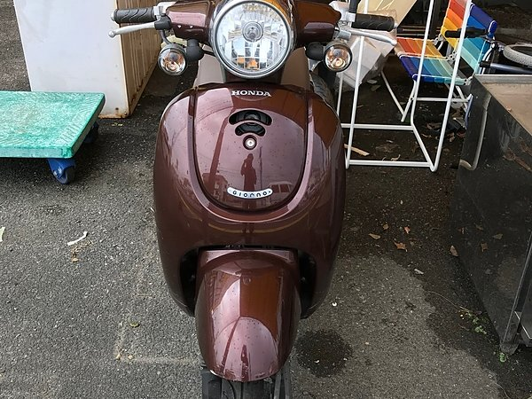 バイク買います!!! 特に原付バイク買取します!!!の画像