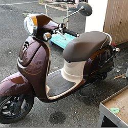 原付バイク買取しました!!!のイメージ