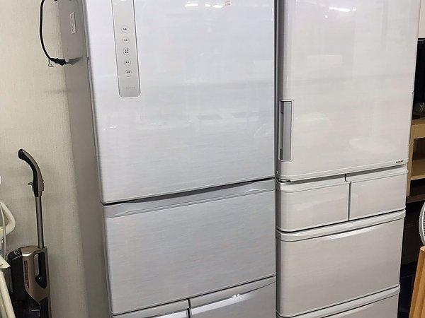 大型冷蔵庫買取!!! 高価買取中!!!の画像