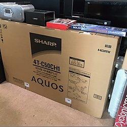 新品!!! 液晶テレビ買取しました!!!のイメージ