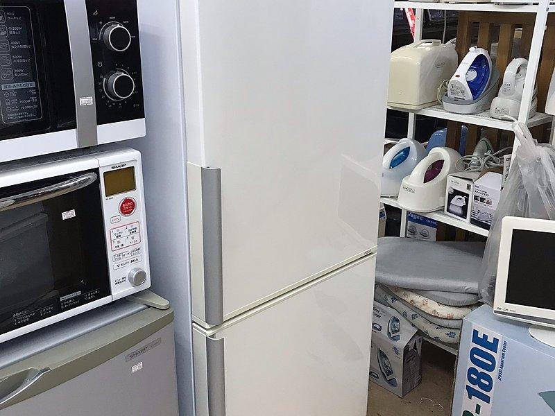 冷蔵庫買取しました!!!