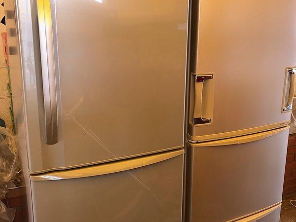 冷蔵庫買取します!!! 売って下さい!!!の画像