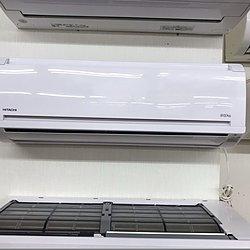 宮崎市で日立 RASーAJ22F 2016年製 冷暖房エアコン 12,000円で買取しました!!!のイメージ