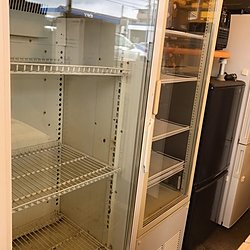冷蔵ショーケース買取しました!!!のイメージ