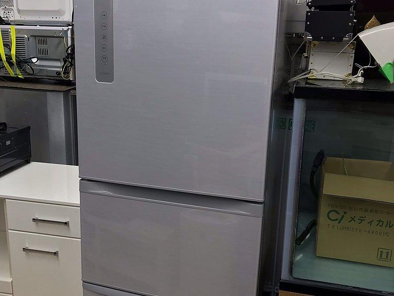 東芝 462リッター 6ドア冷蔵庫 35,000円で買取しました!!!