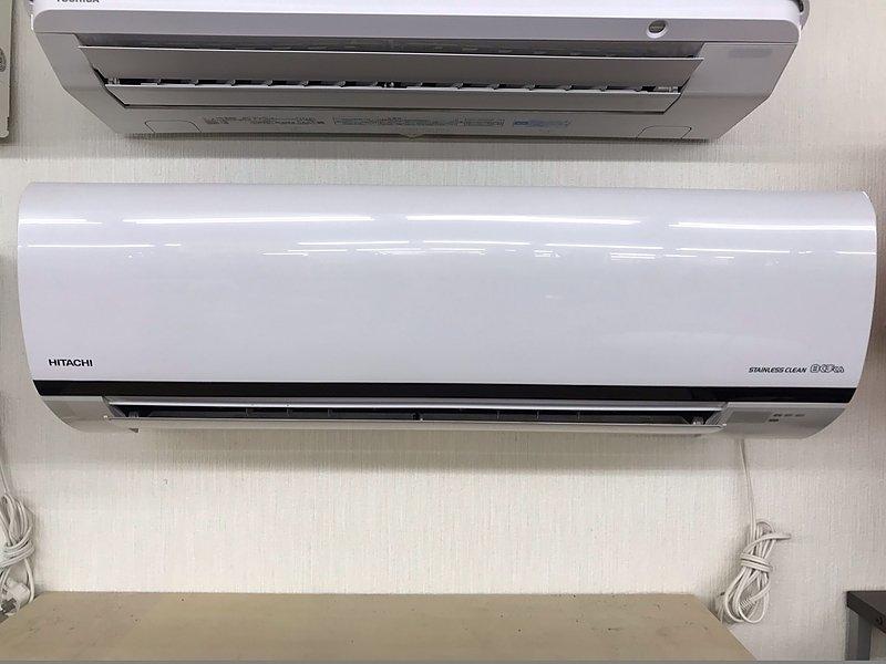 2019年製エアコン 15,000円で買取しました!!!