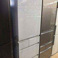 冷蔵庫出張買取しました。のイメージ